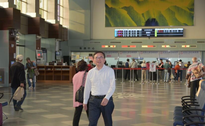 立委劉櫂豪爭取每日3列次台東實名制優先訂票 12月17日上線