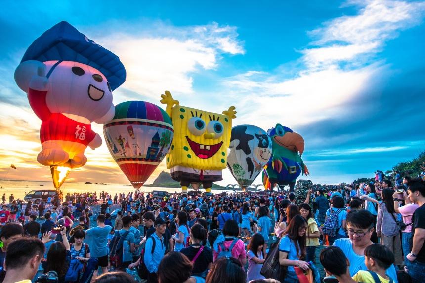 臺東縣政府提供-臺灣國際熱氣球嘉年華-031s_1