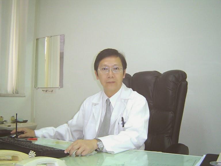 趙建剛副院長